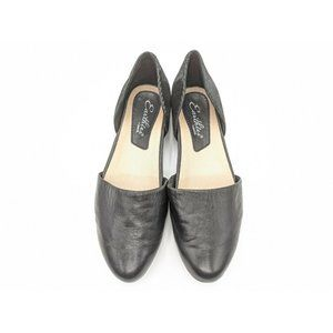 Earthies Brie D'Orsay Flats